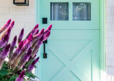 Dutch Door Colter Reno